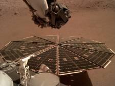 Dit is hoe het op Mars klinkt