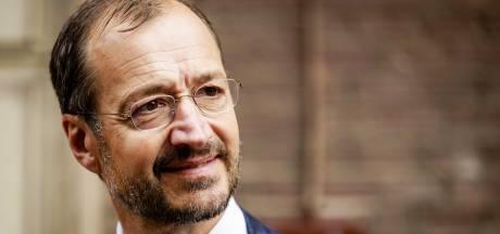 'Vrijbrief Groningen voor herstel huizen bevingsgebied, Rijk betaalt'