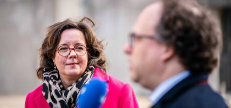 Partijleiders mogen gespreksverslag inzien en goedkeuren voor openbaring in Kamer