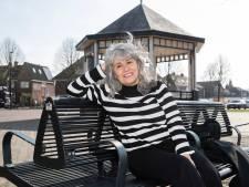 Hoe een Iraanse mensenrechtenactivist vluchtte en haar eerste Nederlandse contact legde in Brummen