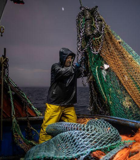 Britse vissers woedend over brexit-deal: we zijn in de uitverkoop gedaan