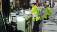 Oelegems bedrijf Oleon produceert  20.000 liter gratis handontsmettingsmiddel