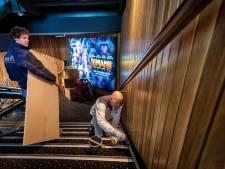 Voortaan voor een duppie minder op de eerste rang bij bioscoop Vue Arnhem