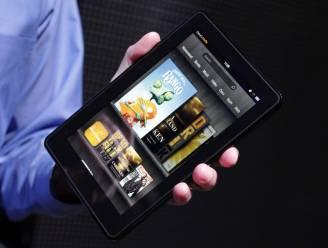"""""""Amazon werkt na tablet ook aan eigen smartphone"""""""
