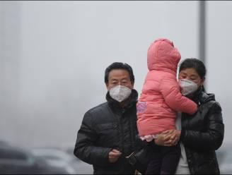 Chinese smog bereikt Japan