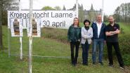 Kroegentocht in Laarne aan vooravond 1 mei