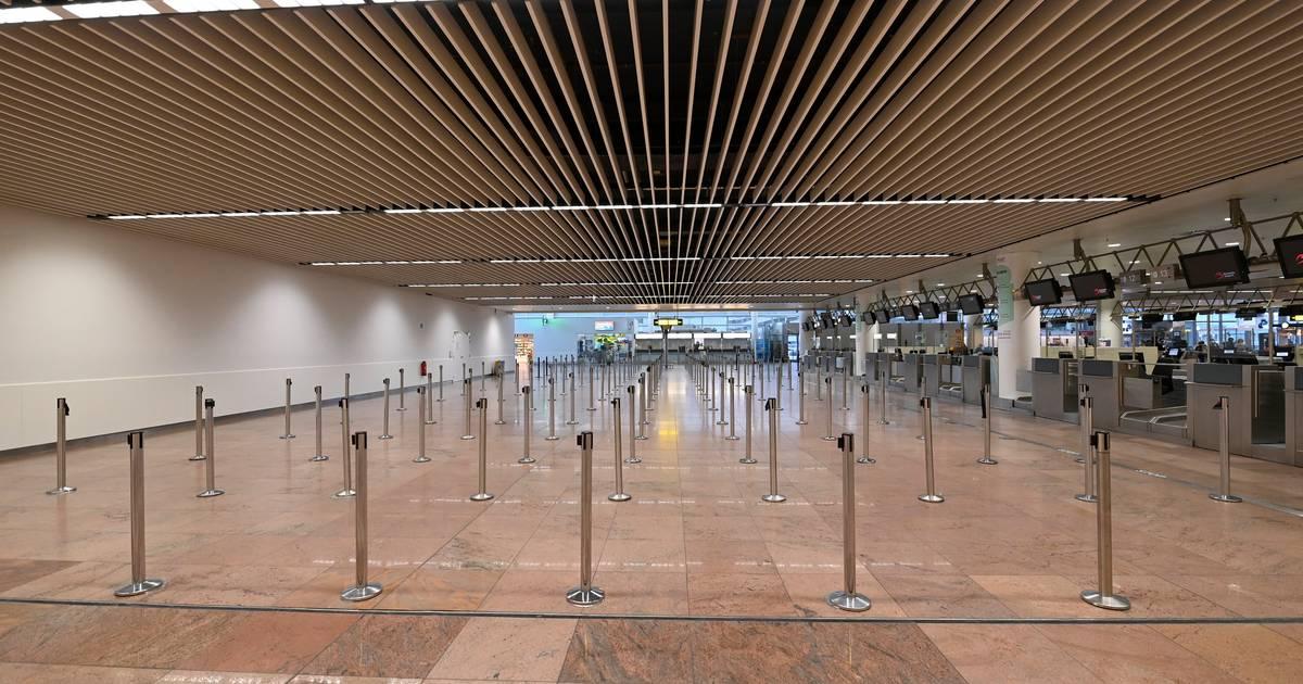 Europese Commissie geeft België 10 dagen om te antwoorden op vragen over reisverbod - Het Laatste Nieuws