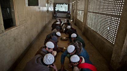 Pakistan pakt ook koranscholen aan: controle over 182 scholen overgenomen