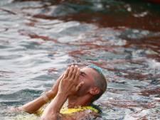 Olympisch kampioen Badloe: 'Dit gevoel is echt onbeschrijfelijk'