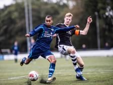 Indeling amateurvoetbal: Achterhoekse en Liemerse derdeklassers niet rouwig om vertrek SML