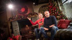 Gert en James openen hun kasteel voor 'Gert Last Year': 2018 was hun jaar