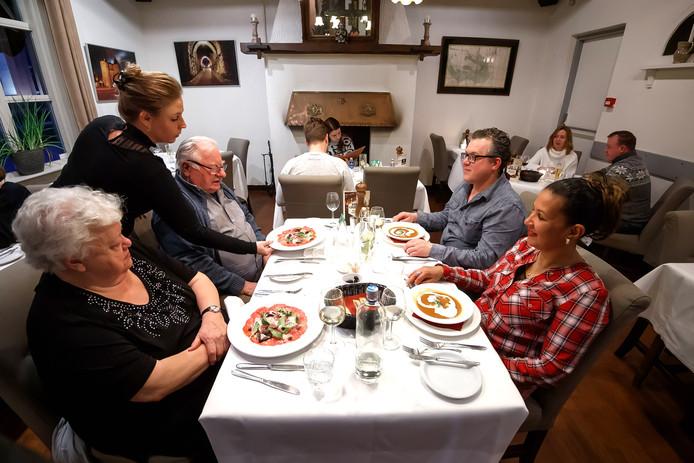 Bergen op Zoom - 9-3-2019 - Foto: Pix4Profs/Marcel Otterspeer - Restaurant De Bloemkool