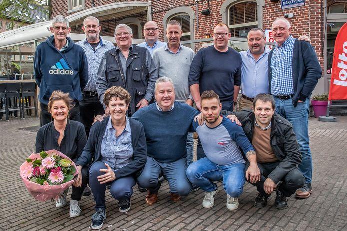 Geert Berteloot is winnaar van de voetbalpronostiek KVC Ardooie