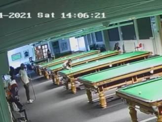 Onvervalste snookerstunt én gefilmd: Thai laat break van 155 optekenen hoewel maximum 147 telt