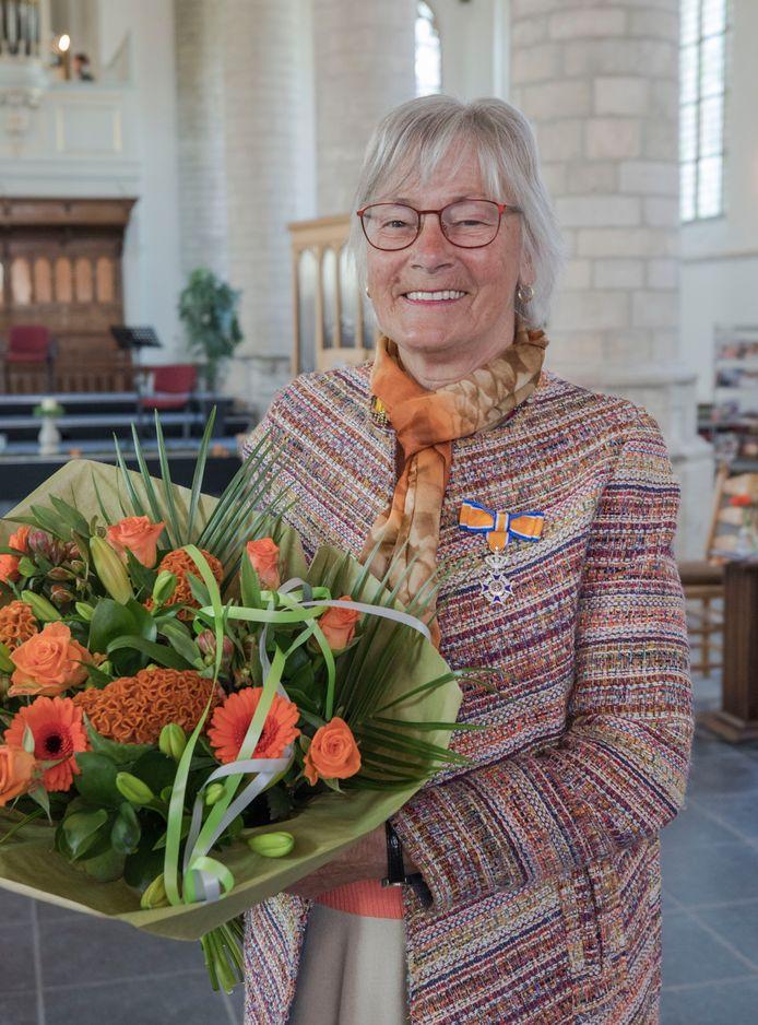 C.A.M. Ploeg-van der Maarel.