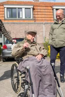 Middelburgse broers Janus en Arij de Kubber deden alles samen, zelfs sterven