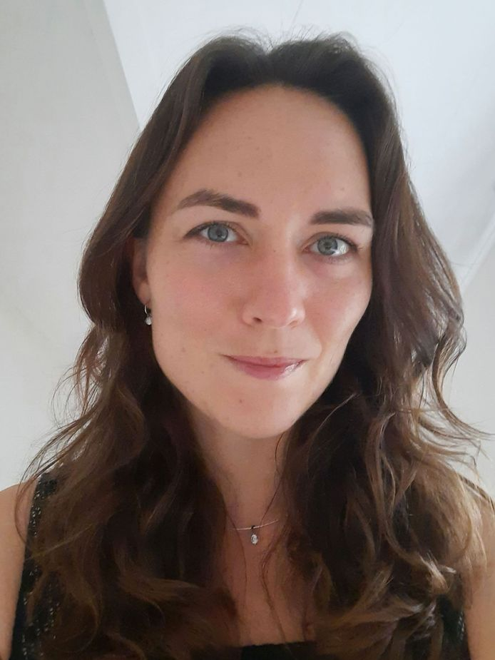 Caroline Gevaert