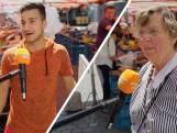 Voetbalfans voorspellen uitslag Nederland versus Oekraïne