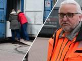Aanbod bij afvalbrengpunt Enschede-Zuid blijft maar groeien