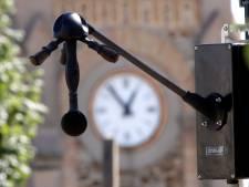Pleidooi voor proef met lawaaiflitser in Arnhem in strijd tegen de voorbijscheurende herriebak
