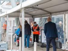 Agressie door coronaregels in ziekenhuizen Groene Hart: 'De beveiliging moet soms ingrijpen'