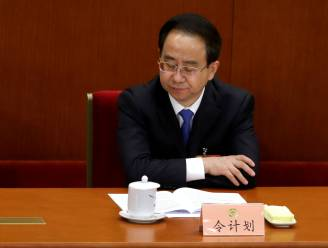 Adviseur van Chinese oud-president krijgt levenslange celstraf