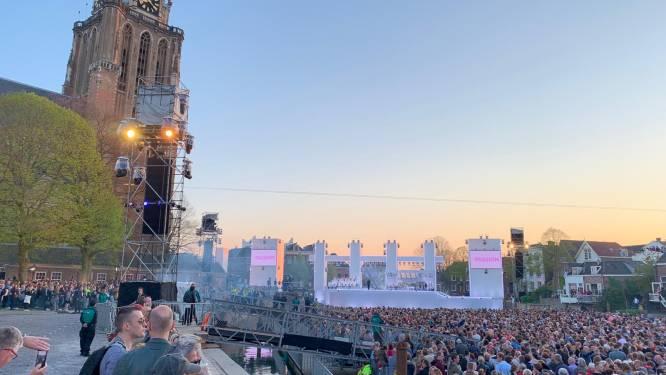 Wat mensen zeggen over Dordrecht: 'Jeetje, wat een schoonheid'