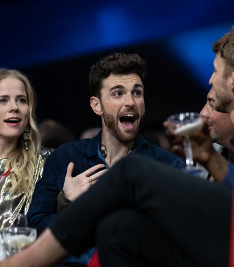 Chaos rond uitslag Songfestival: totalen klopten niet, meer punten voor Duncan