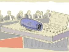Un cas d'euthanasie devant les assises: les enregistrements secrets de la famille de Tine Nys