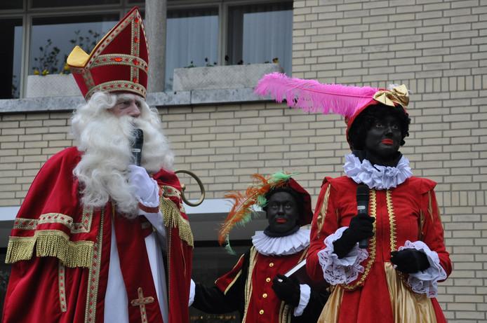 Zaterdag 12 november komen Sinterklaas en zijn Pieten weer naar Zevenaar.