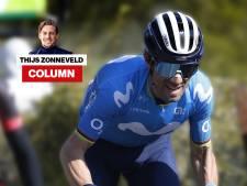 Column Thijs Zonneveld | Alejandro, je had de oudste winnaar van een monument kunnen worden! Ooit!