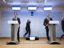 Kabinet: Versoepelingen vanaf volgende week en 'optimisme' over een zomervakantie in buitenland