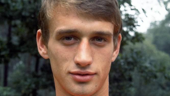 Voetbalwereld bedroefd door dood Rensenbrink: 'Voor altijd een held'