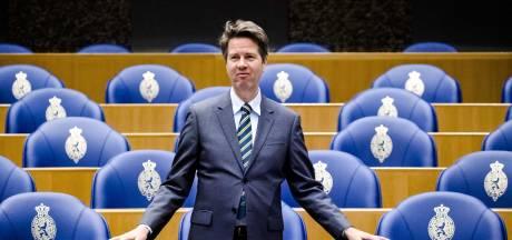 Martin Bosma (PVV) wil Kamer-voorzitter worden