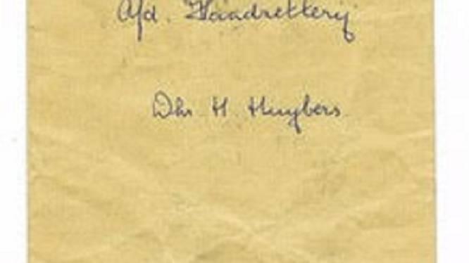 Mijn BD | In het 'loden tijdperk' was alles handwerk in de drukkerij van het Brabants Dagblad