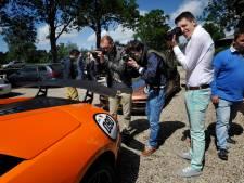 Kwijlen bij peperdure supercars in Kamperland