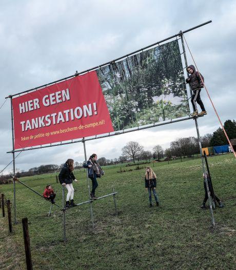 Woede over tankstation dat tóch naar Randweg gaat: 'We voelen ons gemangeld door de politiek'