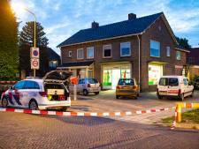 Na vechtpartij bij pizzeria in Elburg is vorige week wel degelijk geschoten, blijkt uit onderzoek van de politie