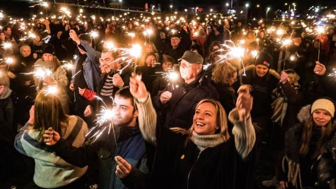 Kortrijkzanen nóg fierder op hun stad, 85 procent voelt zich gelukkig