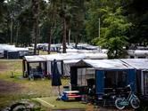 Een beetje solidariteit op de camping graag