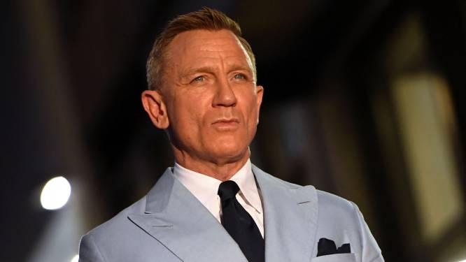 Bond-film No time to die trekt een miljoen bezoekers in drie weken