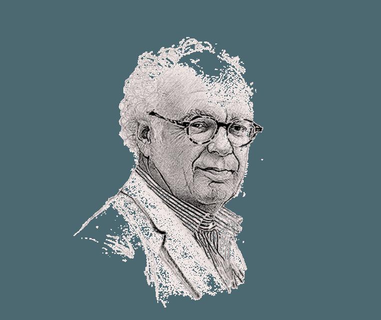 Henk Spaan. Beeld Artur Krynicki