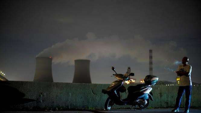 Steenkoolprijzen China stijgen naar recordhoogte, energie op rantsoen
