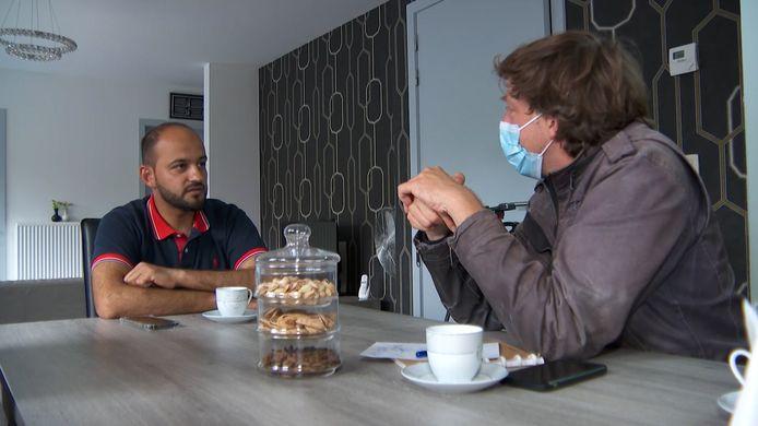 Belg die met Nederlandse vlucht terugkeerde uit Afghanistan getuigt bij VTM NIEUWS