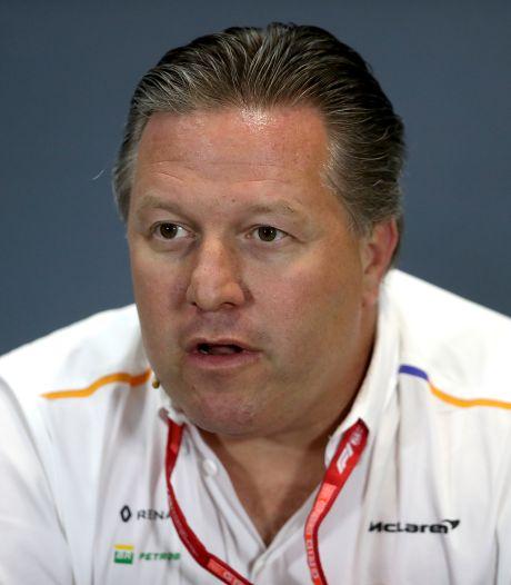 Amerikaanse investeerder pompt 200 miljoen in Formule 1-team McLaren