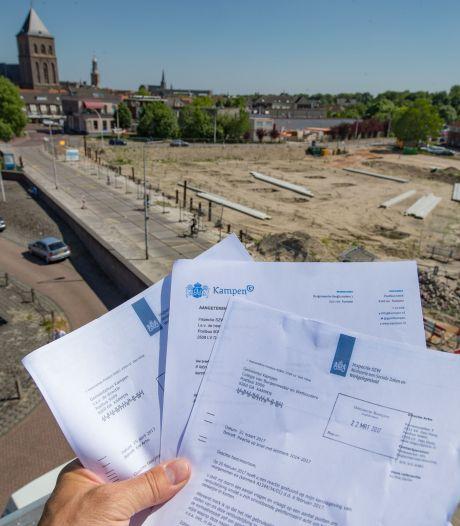 Heiers boos over 'schunnige' conclusies onderzoek gifaffaire Buitenhaven in Kampen