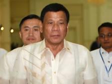 La police philippine a tué 2.100 suspects en 5 mois