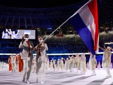 Olympische Spelen officieel geopend: 'Vandaag is een dag van hoop'