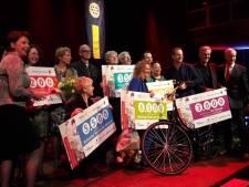Zes goede doelen in Helmond krijgen geld bij nieuwjaarsconcert