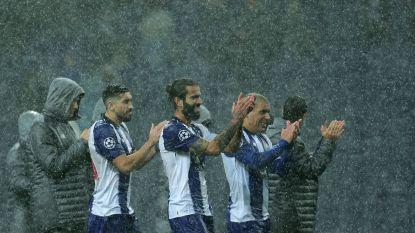 Porto haalt zwaar uit tegen Lokomotiv Moskou en neemt optie op achtste finale